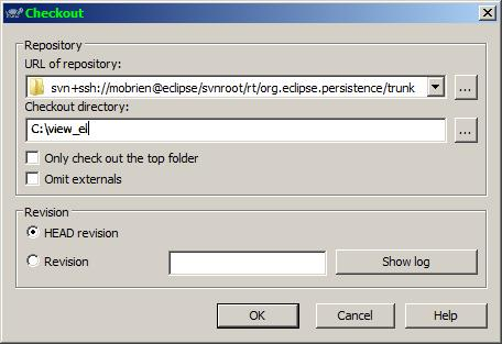 Explorer right click svn checkout dialog.JPG