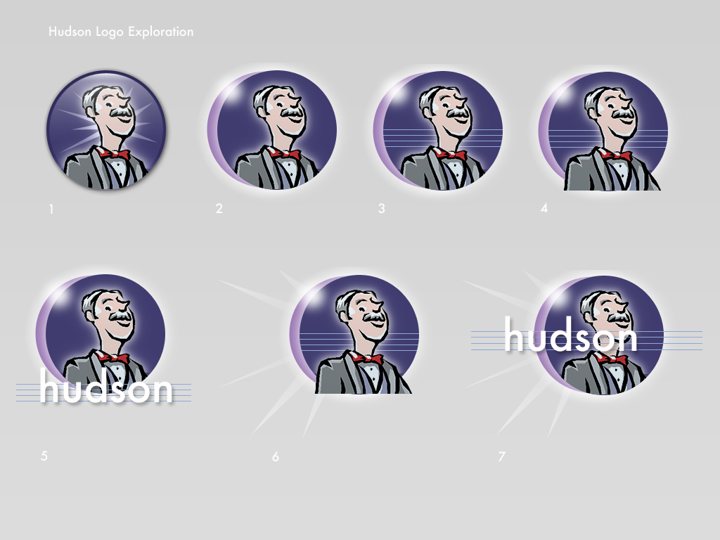 Possible logos for Hudson at Eclipse