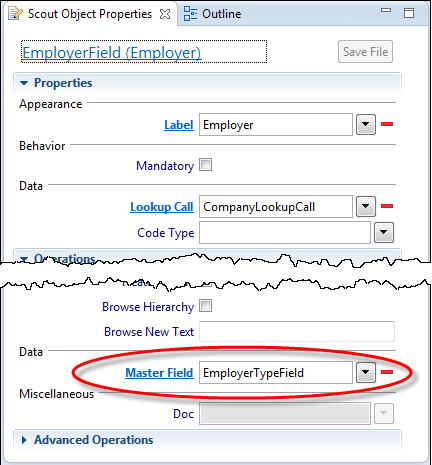 Scout.3.9.minicrm.lookup.employer field.properties.png