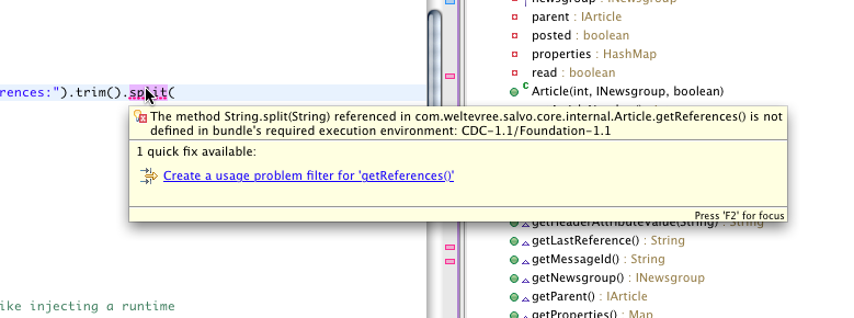 API Tooling in Action