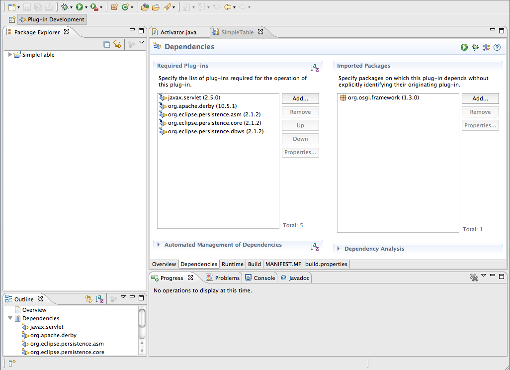EclipseLink DBWS with OSGi Dependencies.png