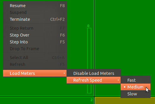 CDT-DSF-GDB-MulticoreVisualizer-selecting loadMeters refresh speed.png