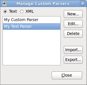 Image:ManageCustomParsers.png