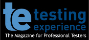 Test Experience Magazine