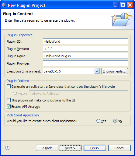 Pde plugin creation wizard.png