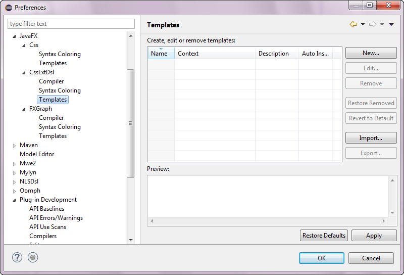 Preferences JavaFX CSSExtDsl Template.png
