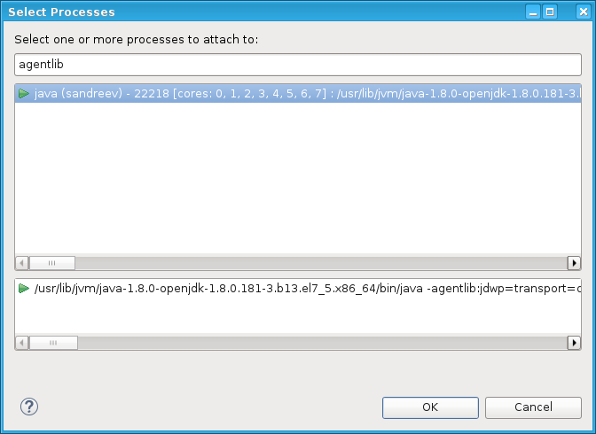 Cdt 96 select processes dialog filtering based on argument suffix.png