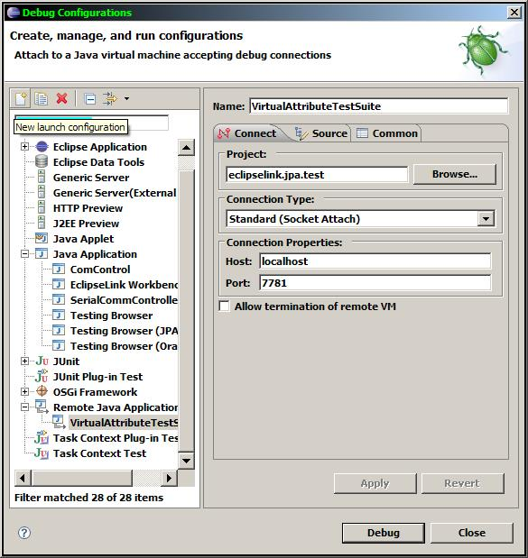 Eclipse34 remote debug websphere7 screen.JPG