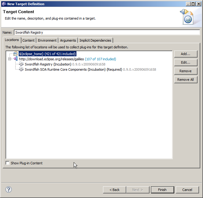 Target plaftorm definition with eclipse home.png