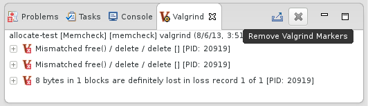 Valgrind toolbar action.png