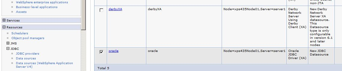 Was console oracle datasource1.JPG