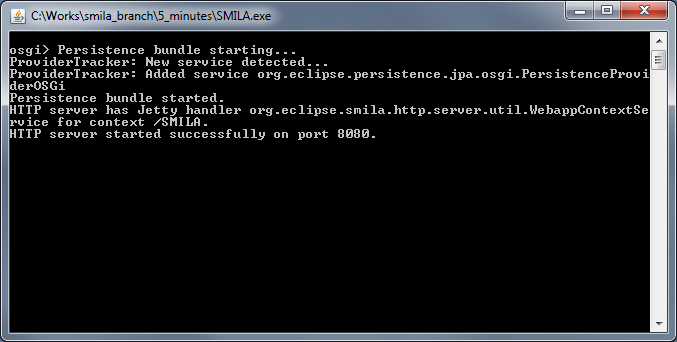 Image:Smila-console-0.8.0.png