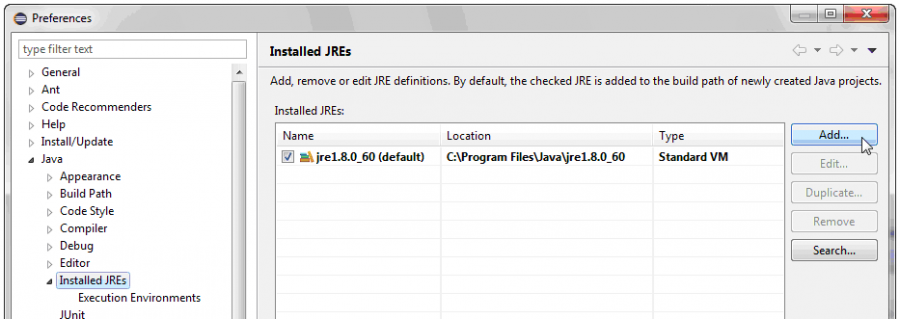 Java Installed JREs.png