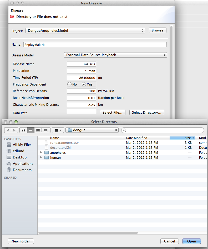 Importing Data from Files - Eclipsepedia