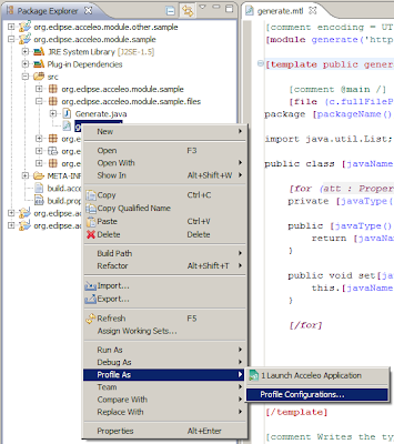 java executable wrapper plugin for eclipse
