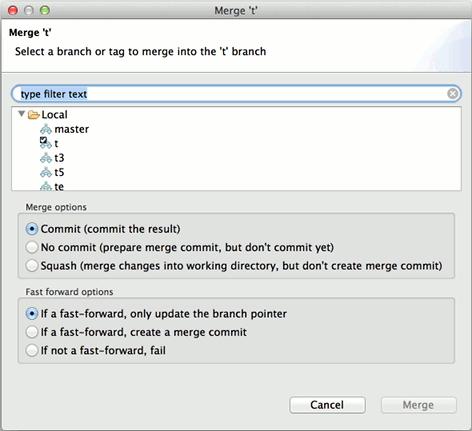 EGit/User Guide - Eclipsepedia