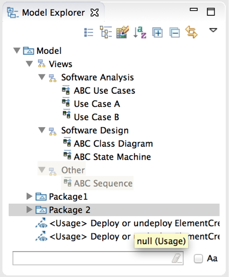 Model Explorer showing the special Views node.png