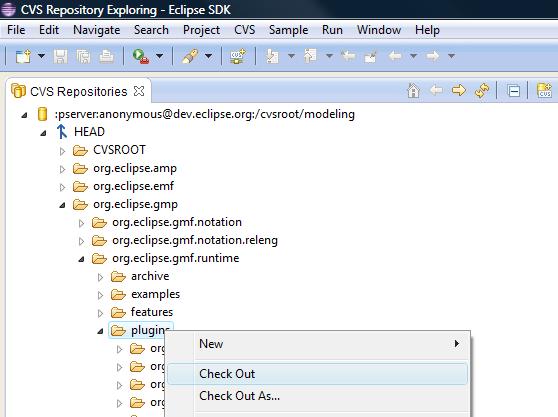 graphical modeling framework  tutorial  part 1