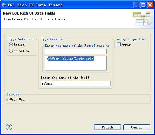 EDT:Create a login page - Eclipsepedia