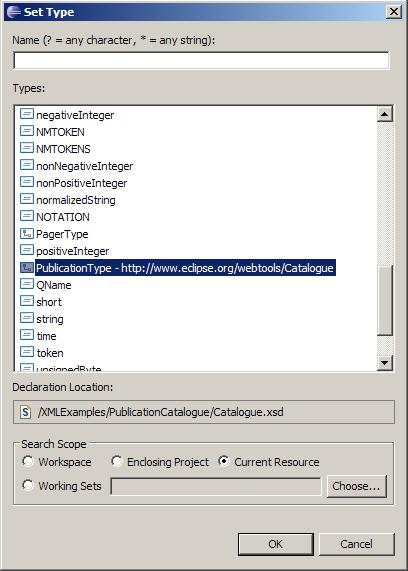 Introduction to the xsd editor eclipsepedia xsdeditor figure7g ccuart Choice Image