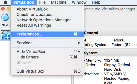 Remote Job Launching via ICE with VirtualBox VMs - Eclipsepedia