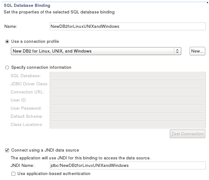 EDT:Resource Binding Databases - Eclipsepedia