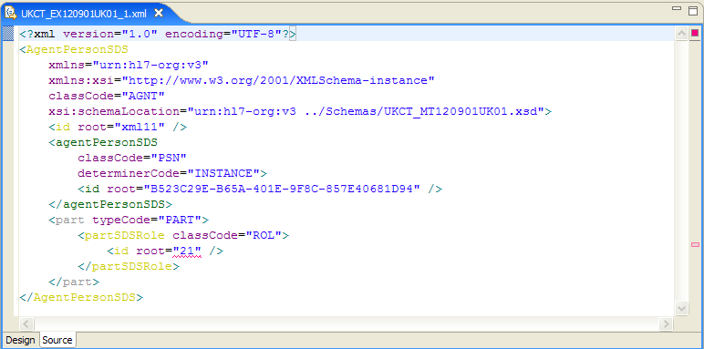 Creating A Message Batch Using An Xml Data Source As Example