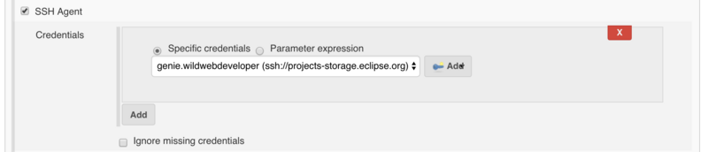 Jenkins - Eclipsepedia